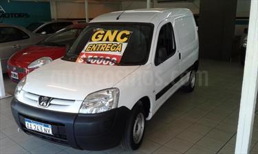 Foto venta Auto Usado Peugeot Partner Furgon 1.9 D Confort PLC (2016) color Blanco precio $223.000