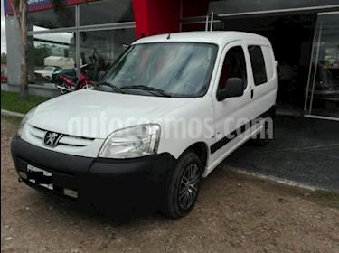 foto Peugeot Partner Furgon 1.9 D Confort PLC