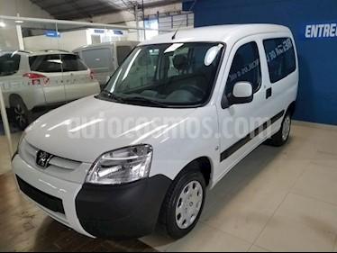 Foto venta Auto Usado Peugeot Partner Furgon 1.9 D Confort PLC (2018) color Blanco precio $469.000
