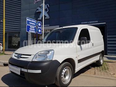 Foto venta Auto Usado Peugeot Partner Furgon 1.9 D Confort PLC (2016) color Blanco precio $330.000