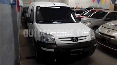 Foto venta Auto usado Peugeot Partner Furgon 1.9 D Confort PLC (2015) color Blanco precio $225.000