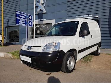 Foto venta Auto Usado Peugeot Partner Furgon 1.9 D Confort PLC (2011) color Blanco precio $210.000