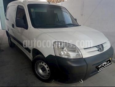 Foto venta Auto Usado Peugeot Partner Furgon 1.9 D Confort PLC (2012) color Blanco precio $210.000