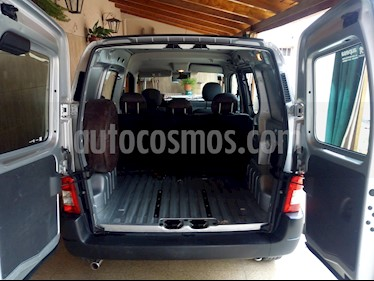 Foto venta Auto Usado Peugeot Partner Furgon Confort 1.4 (2015) color Gris precio $240.000