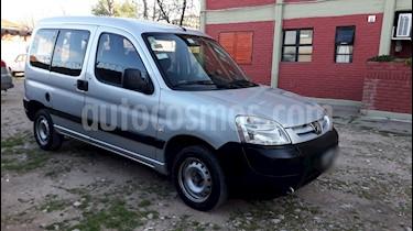 Foto venta Auto usado Peugeot Partner Furgon Confort 1.4 (2011) color Gris precio $235.000
