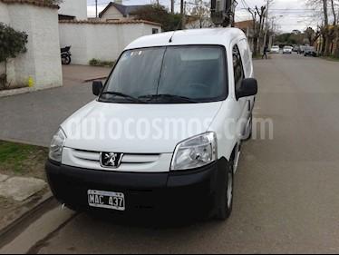 Foto venta Auto Usado Peugeot Partner Furgon Confort HDi (2013) color Blanco precio $240.000