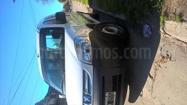 Foto venta Auto Usado Peugeot Partner Furgon Confort (2013) color Blanco Banquise precio $185.000