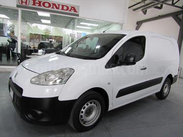 foto Peugeot Partner HDi Maxi