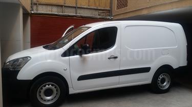 Foto venta Auto Seminuevo Peugeot Partner HDi Maxi (2016) color Blanco precio $202,000