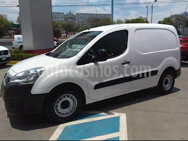 foto Peugeot Partner HDi