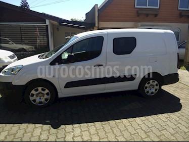 Foto venta Auto usado Peugeot Partner Maxi 1.6L Diesel Pack Ac (2013) color Blanco precio $6.500.000