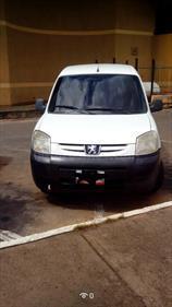 Foto venta carro usado Peugeot Partner Origin 1.4L (2012) color Blanco Banquise precio u$s3.500