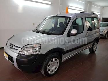 Foto venta Auto Usado Peugeot Partner Patagonia 1.6 HDi VTC Plus (2012) color Gris Claro precio $295.000