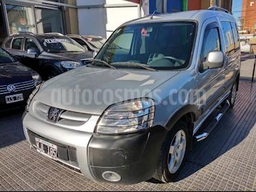 Foto venta Auto Usado Peugeot Partner Patagonia 1.6 VTC Plus (2011) color Gris Claro precio $307.000