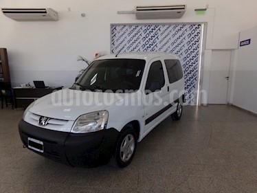 Foto venta Auto Usado Peugeot Partner Patagonica 1.6 HDi (2011) color Blanco Banquise precio $168.000