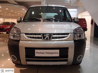 Foto Peugeot Partner Patagonica 1.6 VTC Plus