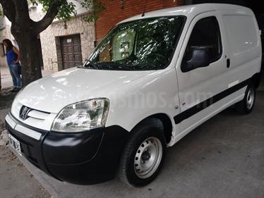 foto Peugeot Partner Patagonica HDi