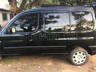 Foto venta Auto Usado Peugeot Partner Patagonica (2012) color Negro Perla precio $180.000