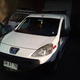 Foto venta Auto usado Peugeot Partner Tole 1.9L Diesel PL Ac  (2012) color Blanco precio $5.400.000