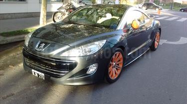 foto Peugeot RCZ 1.6