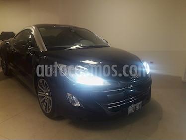 Foto venta Auto Usado Peugeot RCZ 1.6 (2013) color Negro Perla precio $635.000