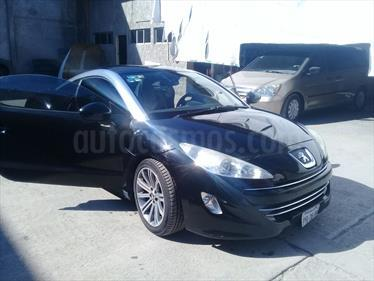 foto Peugeot RCZ 1.6L Turbo (156Hp)