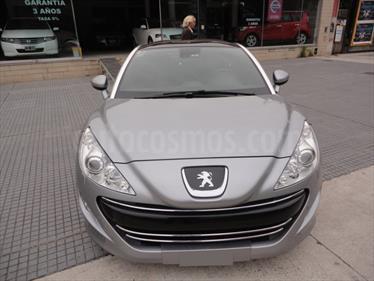 Foto venta Auto Usado Peugeot RCZ 1.6T 6MT (200cv) (2011) color Gris Plata  precio $550.000