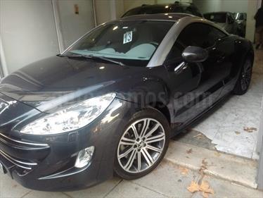 Foto venta Auto Usado Peugeot RCZ Carbon Concept (2013) color Negro Diamante precio $550.000