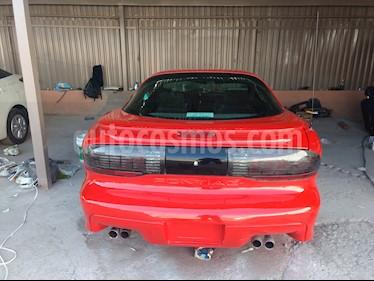 foto Pontiac Firebird Trans Am Coupe Aut