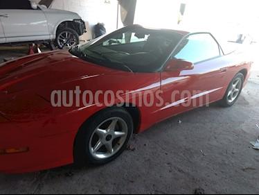 Foto venta Auto usado Pontiac Firebird Trans Am Coupe Aut (1994) color Rojo Vivo precio $85,000