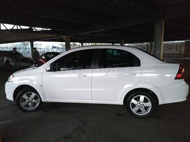Foto venta Auto Seminuevo Pontiac G3 1.6L Paq B (2009) color Blanco Olimpico precio $68,000