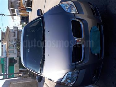 Foto venta Auto Seminuevo Pontiac G3 1.6L Paq E (2008) color Gris Plata  precio $70,000