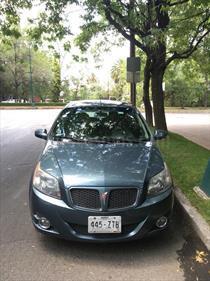 foto Pontiac G3 1.6L Paq F