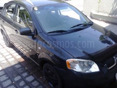 Foto venta Auto usado Pontiac G3 1.6L Paq F (2007) color Negro Perla precio $55,000
