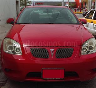 Foto Pontiac G5 Coupe GT Paq G