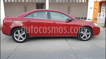 Foto venta Auto usado Pontiac G6 GXP Paq S (2007) color Rojo precio $68,300