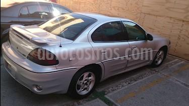 Foto venta Auto Seminuevo Pontiac Grand Am GT Coupe Piel (2003) color Gris precio $49,500