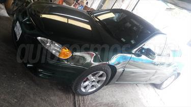 foto Pontiac Grand Am GT Sedan Piel