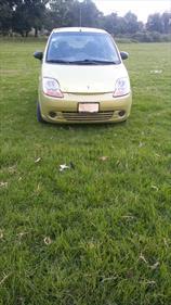 foto Pontiac Matiz B