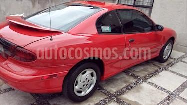 Foto venta Auto usado Pontiac Sunfire 2P B (1999) color Rojo precio $30,000