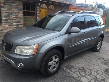 Foto Pontiac Torrent 3.4L Paq. D
