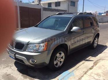 Foto Pontiac Torrent 3.4L Paq. F