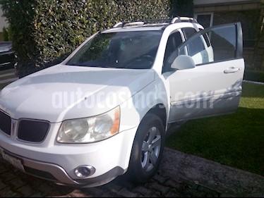 Foto venta Auto usado Pontiac Torrent Paq. F (2007) color Blanco precio $79,500