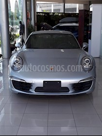 foto Porsche 911 Carrera 4