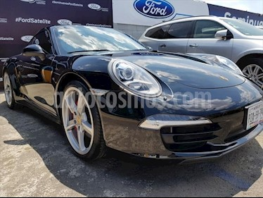 foto Porsche 911 Carrera 4S Coupe