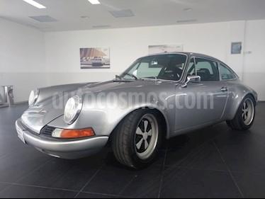 foto Porsche 911 Carrera Coupe