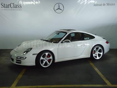 foto Porsche 911 Carrera S Coupe
