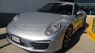 foto Porsche 911 Carrera S