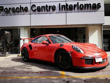foto Porsche 911 GT3 RS