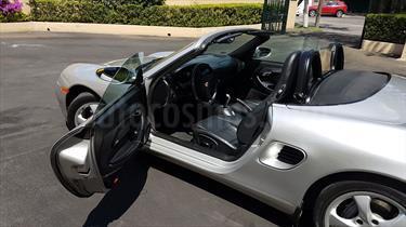 foto Porsche Boxster 2.7L